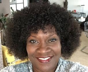 Debbie Pantophlet