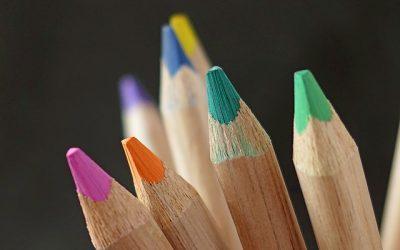 Wat is de overeenkomst tussen jou en een potlood?