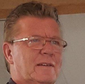 Chris van Erne